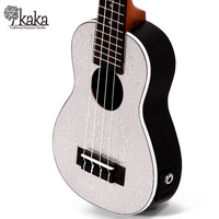 High Quality KAKA 23 inch Acoustic Guitars Ukelele kus/c-006 Free Shipping