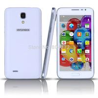 JIAKE G910 5.0 Inch MTK6572 Dual-core 1.2 GHz Android 4.2 256M+512M Smartphone WIFI Bluetooth G-sensor Dual Camera Free shipping