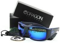 New Brand Sport Sunglasses 2014 DRAGON JAM Men Cycling Eyewear Fashion Surfing Coating Sunglass Women With Packaging 10color