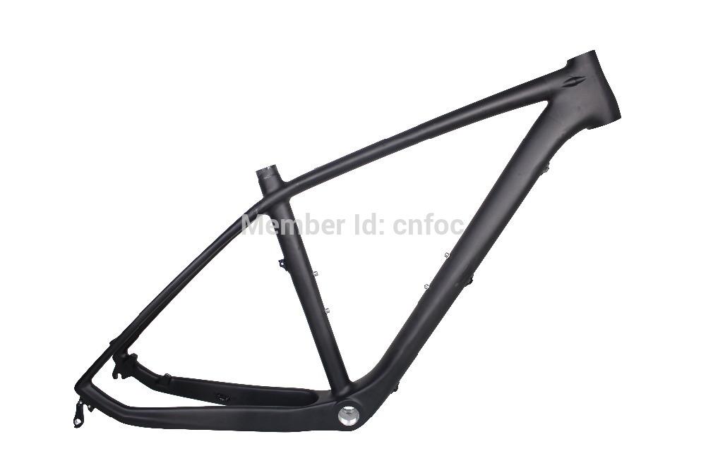 27.5 carbon mtb bike frame ,27.5er mtb carbon frame 650b,china mountain bike frame(China (Mainland))