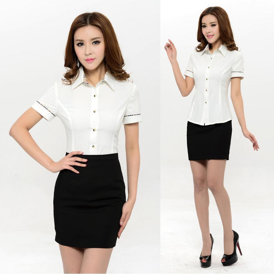 Uniformes oficiais popular buscando e comprando for Office design uniform
