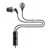 ULDUM hot selling metal unique design headphones with mic gaming headset mp3 mp4 earphone