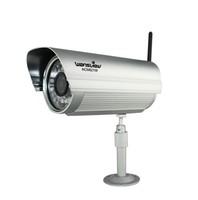 Wansview Outdoor Waterproof 720P HD WIFI P2P IR-Cut Network CCTV IP Camera