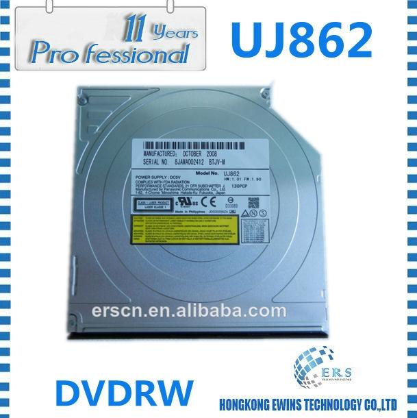 Накопитель на оптических дисках Dvr-kd08 UJ862 UJ862b 9,5 IDE DVD Burner энциклопедия таэквон до 5 dvd