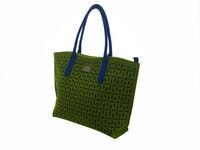 New Fashion Women Felt Handbags New Style Shopping Fresh Green Environmental Friendly