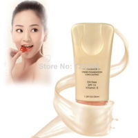 KKLED 30ml Moisturizing Whitening Soft Concealer Liquid Foundation Cosmetic
