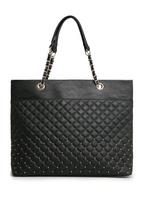 Sell like hot cakes!Mango fashion female bag, 2013 the new tide fashion female bag shoulder bag handbag rivets bag!