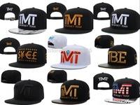 2014 Hot brand TMT hats The Money Team snapback caps hip hop sports gorras hat top quality men & women's designer baseball cap