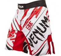 "VENUM ""WAND'S RETURN""  JAPAN FIGHTSHORTS - ICE QUALITY COMBAT BOXING MMA TRAINING BJJ KICKBOXING Muay Thai"