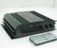 Lepai LP 269FS Lepai 4X45W USB MP3 SD FM Mini Amplifier with Remote