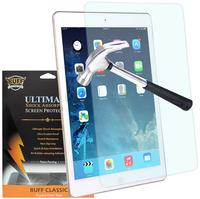 Free Shipping 20pcs/Lot Anti-Shock Screen Protection for iPad 2 3 4 Anti-Shock Film Screen Protector