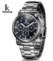 IK path of gemany automatic mechanical watch charm men's watch Men's watch fashion leisure table 98143 g