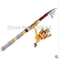 Free shipping 3.0m telescopic fishing rod carbon fibre fishing pole superhard sea fishing rod spinning rods