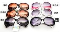 2014 Korean version of children's sunglasses UV glasses