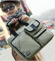 New Brand Luxury  14 15  Inch Laptop Bag Notebook Case  Handbag Shoulder Bags  Men And Women