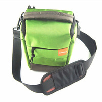 Camera Case Bag for DSLR NIKON D4 D800 D7000 D5100 D5000 D3200 D3100 D3000 D80 Free shipping & wholesale