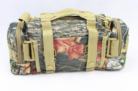 SWAT Molle Utility Hunting Waist Pouch Bag Pack bionic camouflage pockets