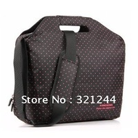 Free shipping/notebook computer handbag Women's laptop bag /J-DN0035