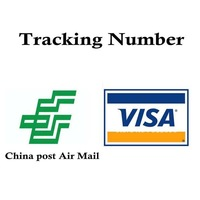 Special Link to pay register cost and shipping $2 For China post