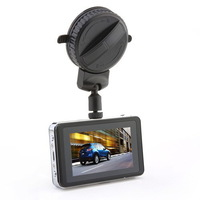 "Original Ambarella A2 Car DVR GF5000 2.7""LCD Full HD1920X1080P 30fps with G-Sensor Car Camera Recorder"