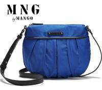 On Sale! New 2014 Nylon MNG Mango woman fashion designer handbags Shoulder bags women messenger bag female brand clutch bag