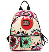 Free shipping New 2014 fashion bag Women's shoulder handbag brand designers totes bags casual daypack AS55