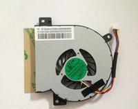 New cpu cooler for ASUS EPC 1215N VX6 1215CT 1215B EPC 1215T 1215P fan,genuine laptop cooling radiator computer accessories