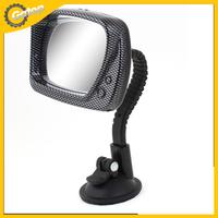 Car Blind Spot Parking Rearview Rear View Mirror Interior Rear View Mirror Car Styling Auto Rear Mirror Black Plastic 97 x 72mm