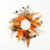 dreambows Handmade Halloween Black Spider Cat Dog Party Collar #dc1002 Pet Festival Decoration  4 Size S/M/L/XL