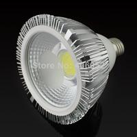 high power  AC110-240v Par38 LED COB 20W Spotlight par 38 led e27 Light Lamp warm white