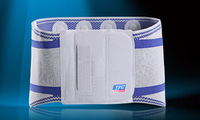 waist belt free shipping back support waist protector belt guard health care of waist support breathable  for sports