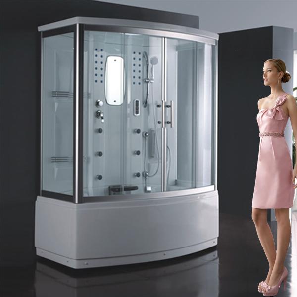 popular steam bathtub from china best selling steam. Black Bedroom Furniture Sets. Home Design Ideas
