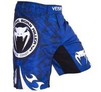 "VENUM CARLOS CONDIT ""U/FC EDITION"" FIGHTSHORTS -BUE QUALITY COMBAT BOXING MMA TRAINING BJJ KICKBOXING Muay Thai"