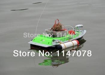 Spedizione gratuita in mini rc 2 ore con lenze a canna da pesca 200m telecomando cercatore dei pesci avventura barca fishing+ caricabatterie da auto