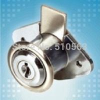 s009  wholesale 12pcs  LH600-22  Leaf blade lock drawer lock/furniture cabinet lock