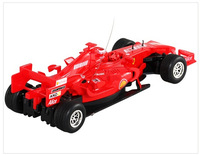 Great Wall 1:52 Remote Control F1 Racing Car for kids gift educational