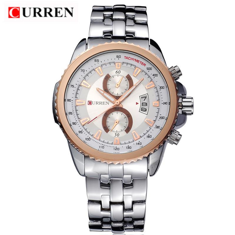 CURREN 8082 3 watches1piece/bw/sb/836 горелка tbi sb 360 blackesg 3 м