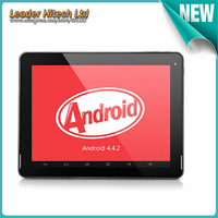2014 Android4.4 Pipo P1 Quad core 9.7 Inch RK3288 Retina Screen2048*1536 2GB 32GB Bluetooth 4.2 Tablet pc by PIPO P1
