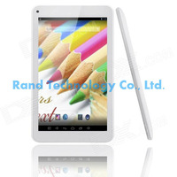 "CHUWI V17HD RK3188 Quad Core 7"" IPS Wi-Fi Android 4.4 Tablet PC 1GB RAM, 8GB ROM - White"