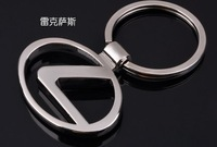 Lexus car emblems Keychain Lexus Keyrings Lexus Key Chain Ring Key Fob car keychain car key rings car key ring