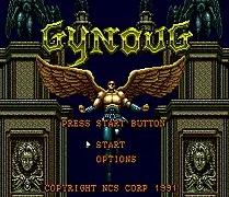 Sega 16bit MD карточных игр : Gynoug для 16 бит Sega MegaDrive бытие игровой консоли detroit diesel diagnostic link dddl 8 03 engineering level 3 ts 100% can edit parameters