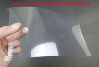 (CARDBOARD PROTECT PACKING) IN STOCK Onda V812 screen protector screen protect film for Onda V812 quad core protective tablet PC