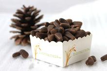 2 kinds flavors red pine nuts black pine nuts 276g Dried fruit nut snacks Jilin Changbai