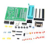 DIY 51/AVR Development / Learning / DIY Board Kit For Arduino Free Shipping