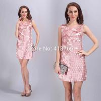 new fashion ever pretty casual summer dress 2015,women summer dress,women clothing 2015,party dresses