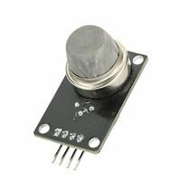 DIY MQ-2 Liquefied Gas Iso-Butane Propane Sensor Module For Arduino Free Shipping
