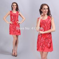 YUG8798 new fashion ever pretty casual summer dress 2015,women summer dress,women clothing 2015,party dresses