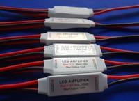 led mini single color amplifier;DC12V input;6A*1CH/72W output