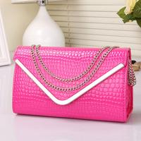 Designer clutch famous shuoulder bags for women handbag Femininas messenger bags Fresh style stone pattern bag ladies WH1123