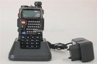 BaoFeng Latest UV-5R Series Radio UV-5RE Plus VHF/UHF Dual Band 136-174MHz&400-520MHz 5W 128CH Portable Walkie Talkie CB Radio